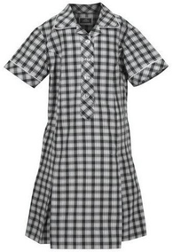 Burnside PS | Summer Dress