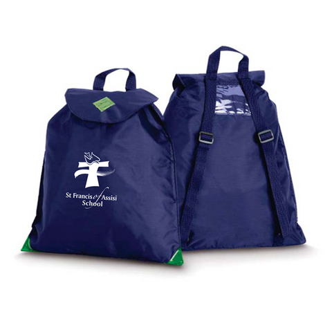 St Francis of Assisi | Excursion Bag