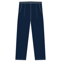 Lockleys North PS | Elastic Waist Trousers
