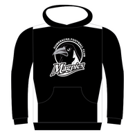 Gumeracha Magpies FC | Paterson Hoodie