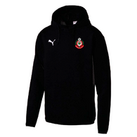 Campbelltown City SC | 2020 Hooded Windcheater