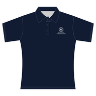 Gov SA | Ladies Polo - Navy