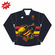 Keith Crows FC | Training Guernsey - Long Sleeve