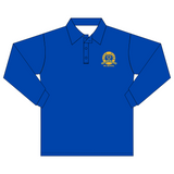 Rose Park PS | Royal Polo - Long Sleeve *CLEARANCE*