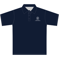 Gov SA | Mens Polo - Navy
