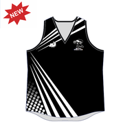 Mallala Netball Club | Training Singlet