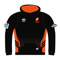 Northern Giants AFC | Sublimated Hoodie