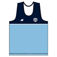 Noarlunga United SC | All In This Together - Sublimated Singlet