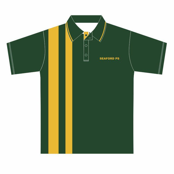 Seaford PS | Polo - Short Sleeve