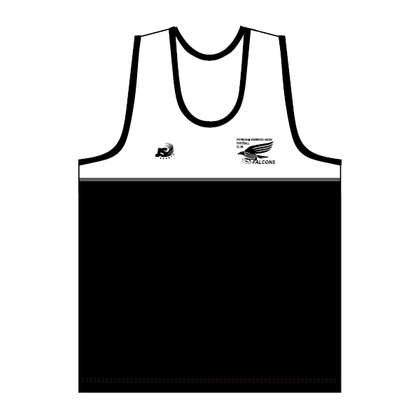 Payneham Norwood Union FC | All In This Together - Sublimated Singlet