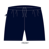 Rose Park PS | Rugby Knit Shorts