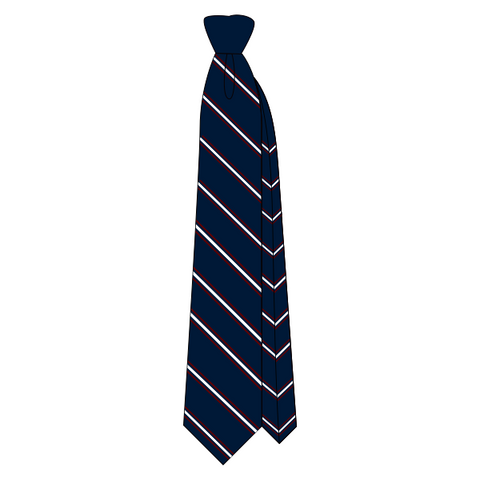 Seaview HS | Ready-Knot Tie