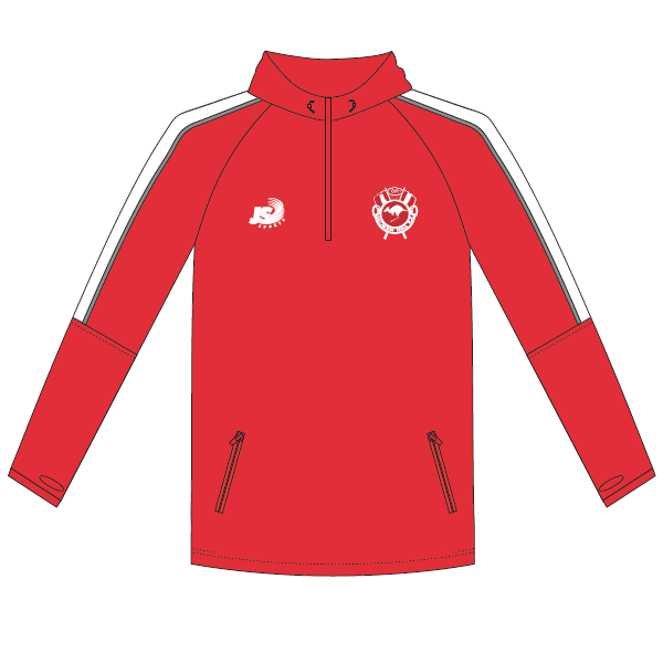 South Broken Hill FC | Fusion Hoodie