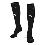 Campbelltown City SC | Away Socks (Black)