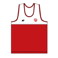 South Broken Hill FC | All In This Together - Sublimated Singlet