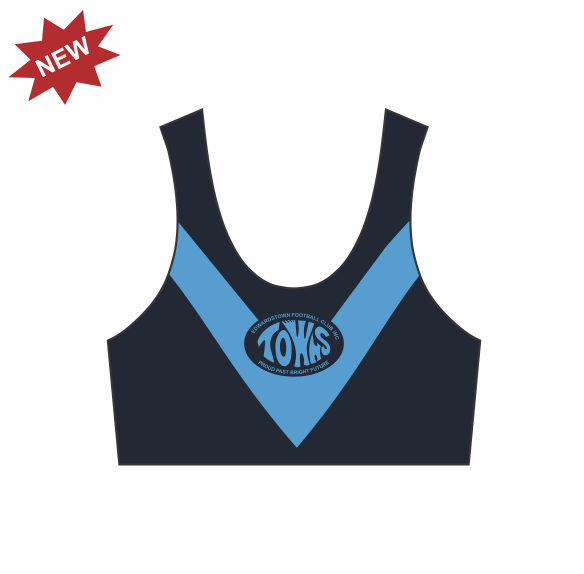 Edwardstown FC | Sports Bra