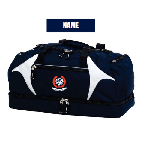 Rosewater FC | Sports Bag