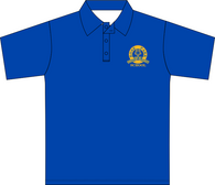 Rose Park PS | Royal Polo - SS
