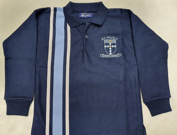 St Pius X School | Rugby Top