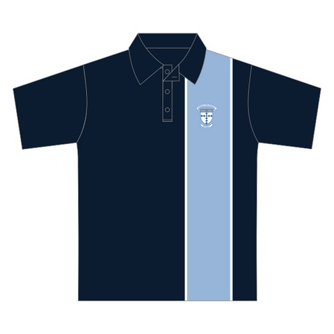 St Pius X School | Polo - Short Sleeve
