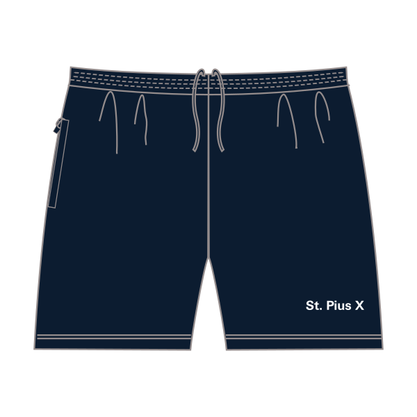 St Pius X School | Shorts