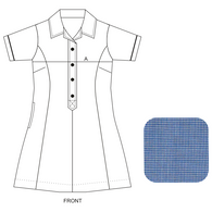 Rose Park PS | Summer Dress