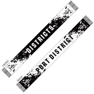 Port Districts FC | Scarf