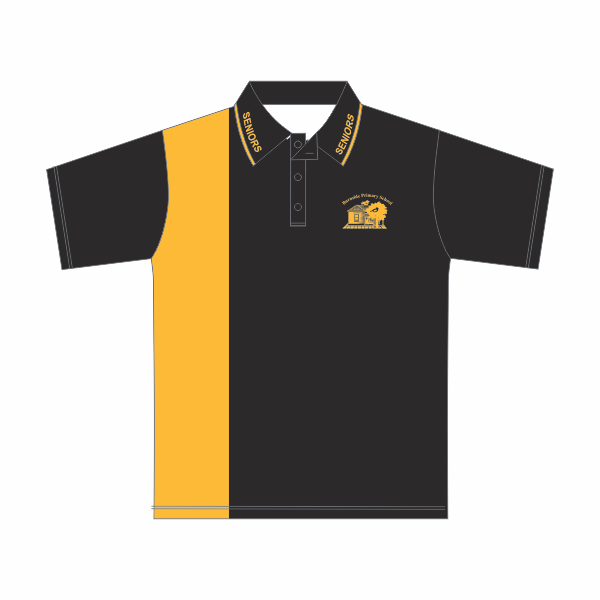Burnside PS | Senior Polo