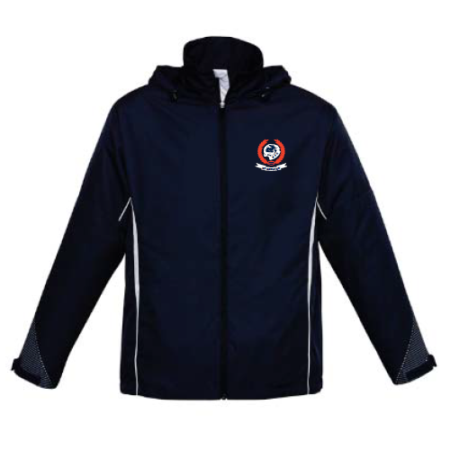 Rosewater FC | Tracksuit Jacket