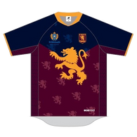 SMOSH West Lakes FC | Warm-Up Tee
