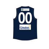 Flinders University FC | Womens Playing Guernsey