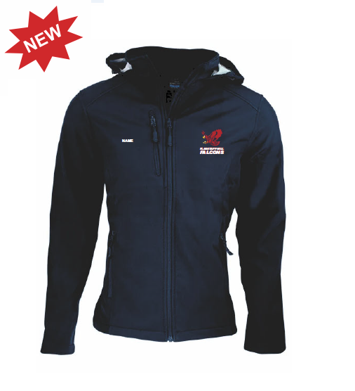 Flagstaff Hill FC | Softshell Jacket