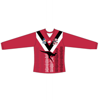 Para Hills FC | 50th Anniversary Guernsey - Long Sleeve