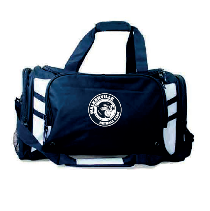 Walkerville NC | Sports Bag