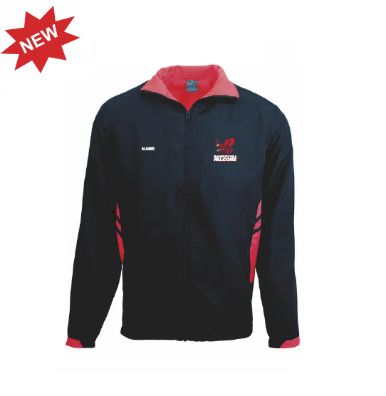 Flagstaff Hill FC | Supporters Track Jacket