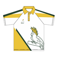 Sandy Creek Cricket Club | Training Polo