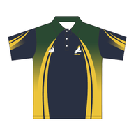 Sandy Creek Cricket Club | Club Polo Off Field