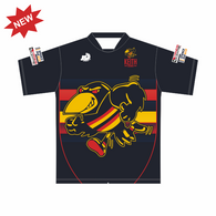 Keith Crows FC | Warm Up Tee