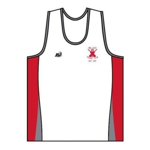 Willunga CC | Training Singlet
