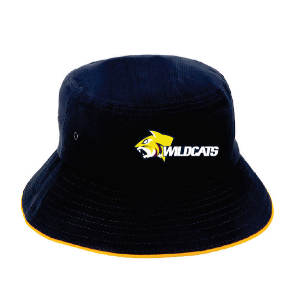 Weston Creek Wildcats FC | Bucket Hat