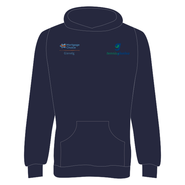 Glenlea Tennis Club | Winter Hoodie
