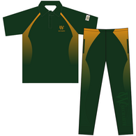 Woodville Rechabites CC | T20 Package (Polo & Pants)