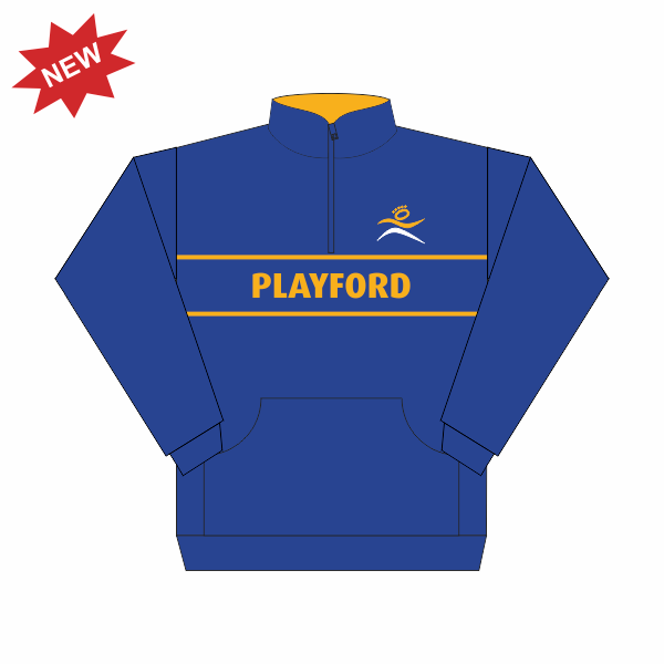 Playford PS | 2021 Year 6 Boss Top