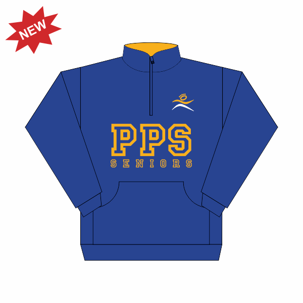 Playford PS | 2021 Year 7 Boss Top