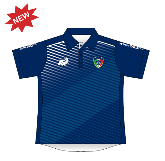 University Azzurri FC | Club Polo
