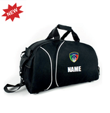 University Azzurri FC | Sports Bag