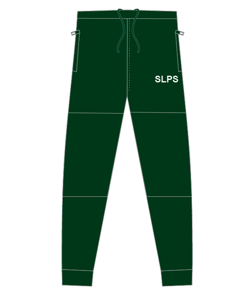 St Leonard's PS | Fleecy Track Pants