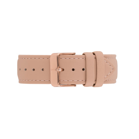 GS Nude Leather Band