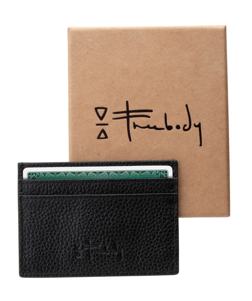 Freebody Card Holder