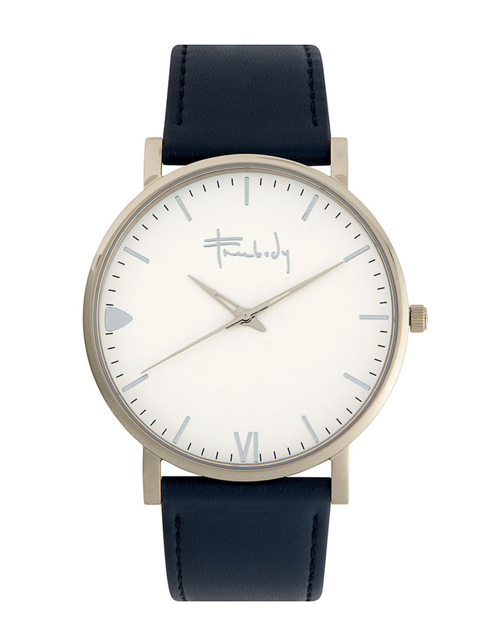 Freebody Amara x Navy Watch